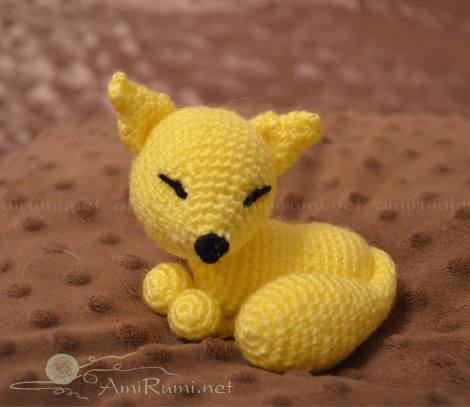 Lemon Fox